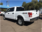 2017 F-150 Crew Cab 4x4, Pickup #P18200 - photo 2