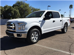 2017 F-150 Crew Cab 4x4, Pickup #P18200 - photo 1