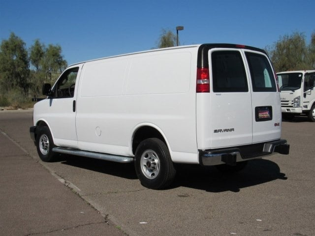 2017 Savana 2500, Cargo Van #P18268 - photo 2