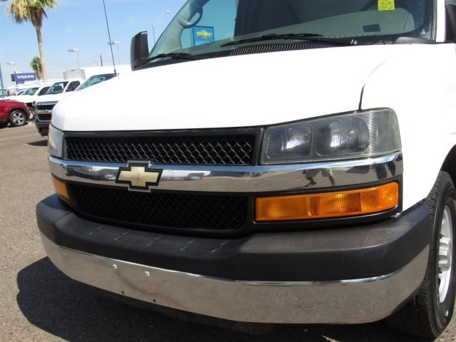 2012 Express 3500 4x2,  Service Utility Van #P18311 - photo 8