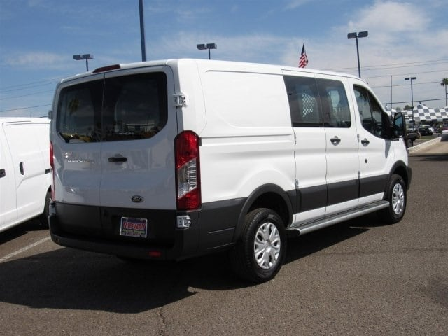 2017 Transit 250 Low Roof 4x2,  Empty Cargo Van #P18325 - photo 5
