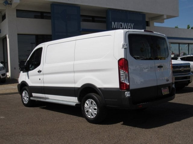 2017 Transit 250 Low Roof 4x2,  Empty Cargo Van #P18325 - photo 2