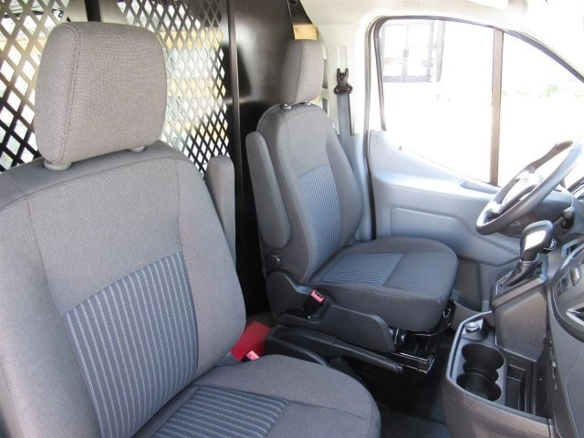 2017 Transit 250 Low Roof 4x2,  Empty Cargo Van #P18325 - photo 6