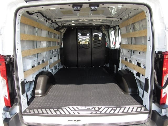 2017 Transit 250 Low Roof 4x2,  Empty Cargo Van #P18325 - photo 3