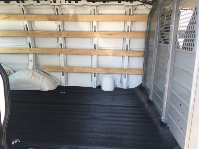 2017 Savana 2500,  Empty Cargo Van #P18383 - photo 10