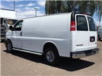 2017 Savana 2500,  Empty Cargo Van #P18383 - photo 1