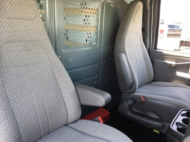 2017 Savana 2500,  Empty Cargo Van #P18384 - photo 10