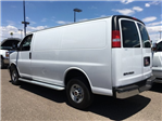 2017 Savana 2500,  Empty Cargo Van #P18384 - photo 1