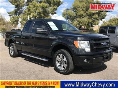 2014 F-150 Super Cab 4x2,  Pickup #P18513A - photo 1
