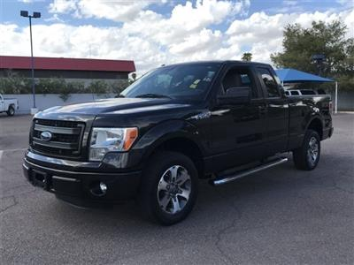 2014 F-150 Super Cab 4x2,  Pickup #P18513A - photo 3