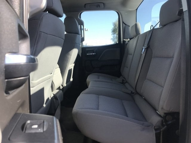 2016 Silverado 1500 Double Cab 4x2,  Pickup #P18575 - photo 12
