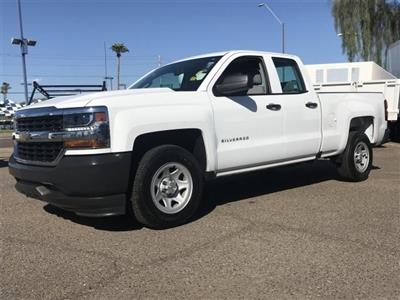 2016 Silverado 1500 Double Cab 4x2,  Pickup #P18575 - photo 1