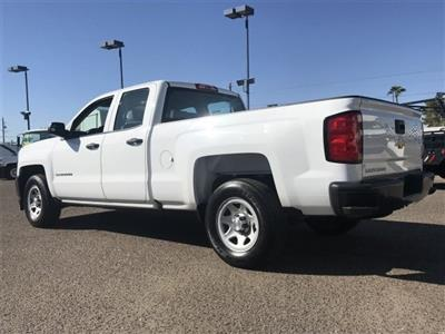 2016 Silverado 1500 Double Cab 4x2,  Pickup #P18575 - photo 2
