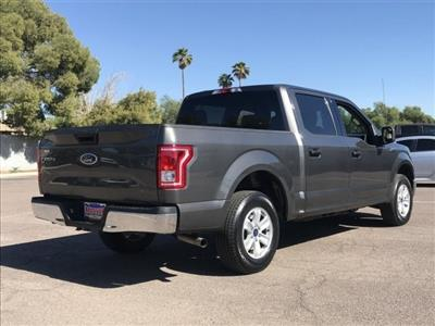 2017 F-150 SuperCrew Cab 4x2,  Pickup #P18628 - photo 3