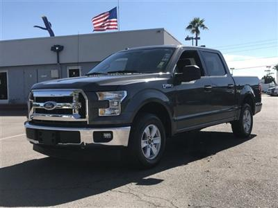 2017 F-150 SuperCrew Cab 4x2,  Pickup #P18628 - photo 1