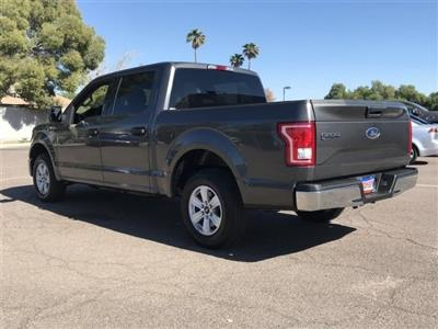 2017 F-150 SuperCrew Cab 4x2,  Pickup #P18628 - photo 2