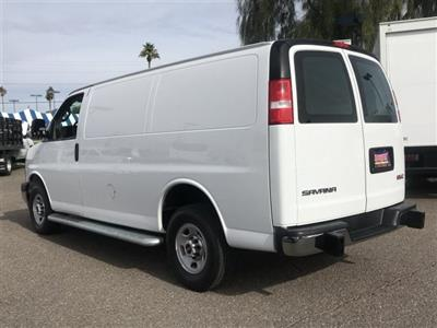 2017 Savana 2500,  Empty Cargo Van #P18762 - photo 3