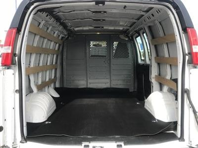 2017 Savana 2500,  Empty Cargo Van #P18762 - photo 2