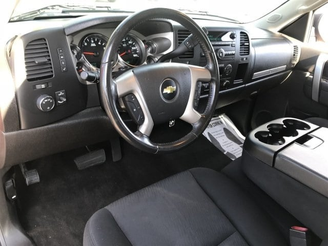 2013 Silverado 1500 Crew Cab 4x2,  Pickup #T7268A - photo 12