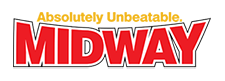 Midway Chevrolet logo