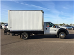 2016 F-450 Regular Cab DRW, Dry Freight #GED17343 - photo 7