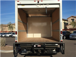 2016 F-450 Regular Cab DRW, Dry Freight #GED17343 - photo 13