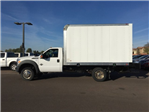 2016 F-450 Regular Cab DRW, Dry Freight #GED17343 - photo 3