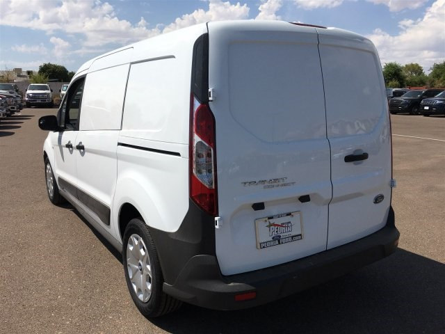 2017 Transit Connect, Cargo Van #H1338379 - photo 3
