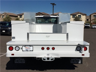 2017 F-550 Regular Cab DRW, Scelzi Welder Bodies Welder Body #HEB38076 - photo 5