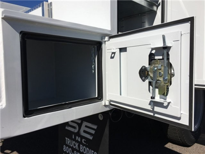 2017 F-550 Regular Cab DRW, Scelzi Welder Bodies Welder Body #HEB38076 - photo 7