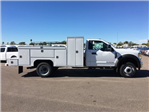 2017 F-550 Regular Cab DRW, Scelzi Welder Bodies Welder Body #HEB38076 - photo 13