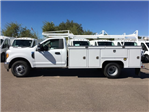 2017 F-350 Regular Cab DRW, Scelzi Signature Service Service Body #HEB86852 - photo 3