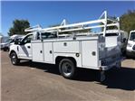 2017 F-350 Regular Cab DRW, Scelzi Signature Service Service Body #HEB86852 - photo 4