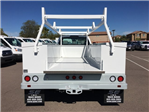 2017 F-350 Regular Cab DRW, Scelzi Signature Service Service Body #HEB86852 - photo 5