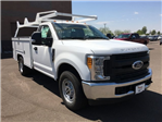 2017 F-350 Regular Cab, Scelzi Service Body #HEC25194 - photo 1