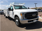 2017 F-350 Regular Cab DRW, Scelzi Service Body #HEC25204 - photo 1