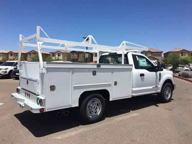 2017 F-350 Regular Cab, Scelzi Service Body #HED46706 - photo 2