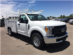 2017 F-350 Regular Cab, Scelzi Service Body #HED46706 - photo 1