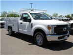 2017 F-350 Regular Cab, Scelzi Service Body #HED46707 - photo 1