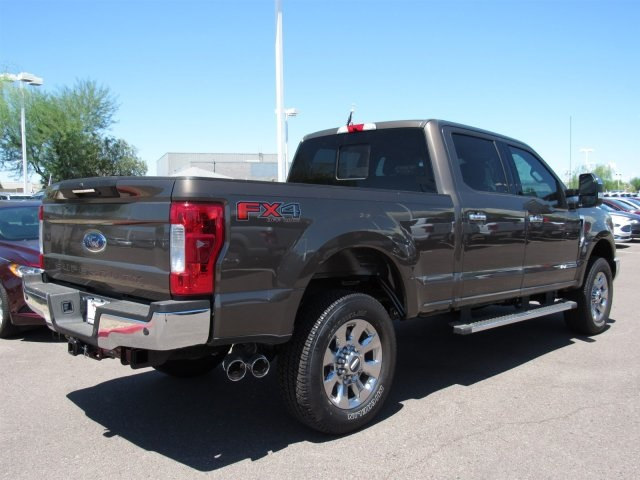 2017 F-250 Crew Cab 4x4, Pickup #HED51529 - photo 2