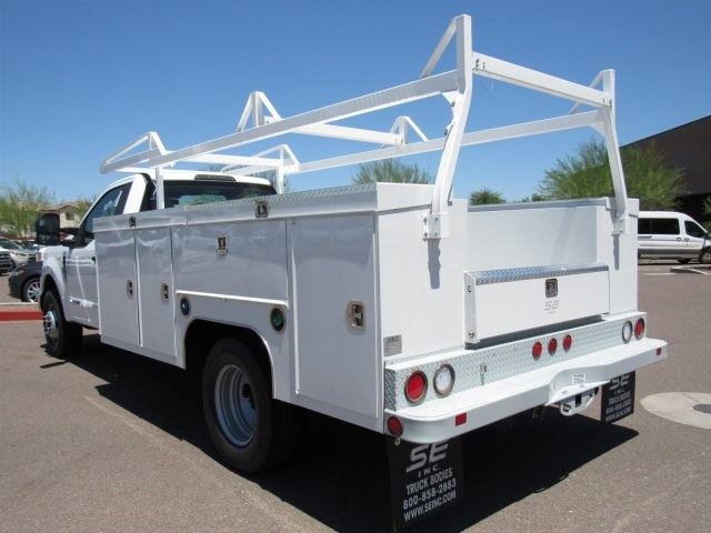 2017 F-350 Regular Cab DRW, Scelzi Service Body #HED87907 - photo 4