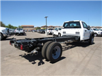 2017 F-550 Regular Cab DRW, Cab Chassis #HED87911 - photo 2