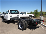 2017 F-550 Regular Cab DRW, Cab Chassis #HED87913 - photo 4