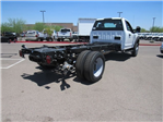 2017 F-550 Regular Cab DRW, Cab Chassis #HED87914 - photo 2