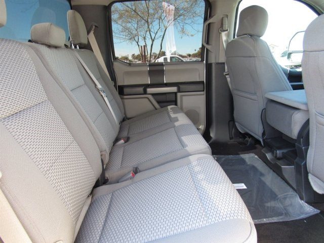 2017 F-350 Crew Cab 4x4 Service Body #HED93127 - photo 12