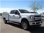 2017 F-350 Crew Cab 4x4 Service Body #HED93127 - photo 1