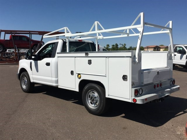2017 F-250 Regular Cab, Scelzi Service Body #HEE59247 - photo 3