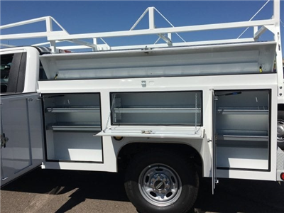 2017 F-250 Regular Cab, Scelzi Service Body #HEE59247 - photo 4