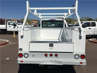 2017 F-250 Regular Cab, Scelzi Service Body #HEE59247 - photo 5