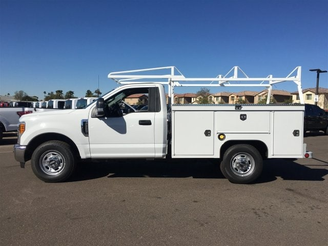2017 F-250 Regular Cab, Scelzi Signature Service Service Body #HEE59248 - photo 3